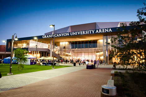 2016 Full Tuition Scholarships To Grand Canyon University